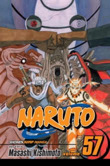 Naruto, Vol. 62, Paperback Book