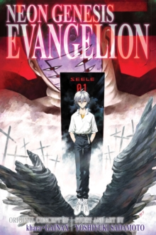 Neon Genesis Evangelion 3-in-1 Edition, Vol. 4 : Includes Vols. 10, 11 & 12 Volume 10, 11 & 12, Paperback Book
