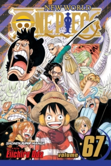 One Piece : 67, Paperback