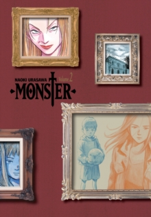 Monster : The Perfect Edition, Paperback Book