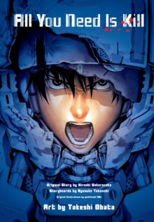 All You Need is Kill (Manga) : 2-in-1 Edition Manga, Paperback Book