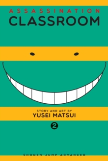 Assassination Classroom, Vol. 2, Paperback Book