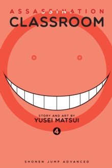 Assassination Classroom, Vol. 4, Paperback