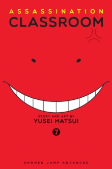 Assassination Classroom, Vol. 7, Paperback Book