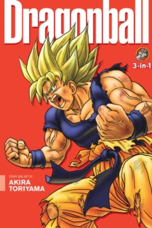 Dragon Ball (3-in-1 Edition), Vol. 9 : Includes Vols. 25, 26, 27 Vols. 25, 26, 27, Paperback