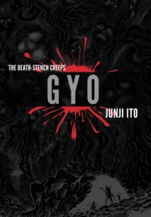 GYO 2-in-1 Deluxe Edition, Hardback