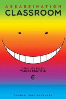Assassination Classroom, Paperback Book