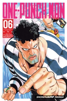 One-Punch Man : Volume 6, Paperback Book