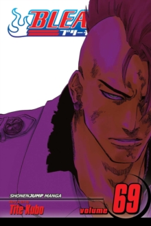 Bleach : Vol. 69, Paperback Book