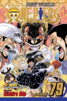 One Piece : Vol. 79, Paperback