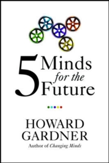 Five Minds for the Future, Paperback Book
