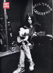 Neil Young : Greatest Hits - Easy Guitar, Paperback
