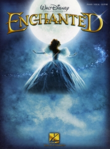 Enchanted (PVG), Paperback Book