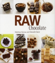 Raw Chocolate, Hardback