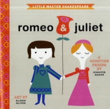 Little Master Shakespeare, Board book Book