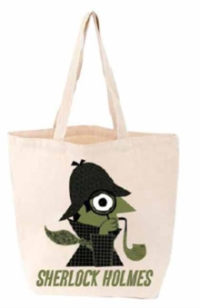 Sherlock Tote, Other printed item