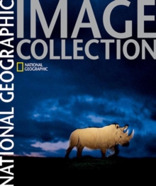 National Geographic Image Collection, Hardback Book