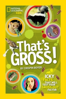 That's Gross!, Paperback