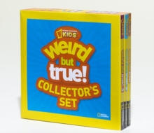 Weird But True Collector's Set : 1,000+ Outrageous Facts and Eye-Popping Photos, Paperback
