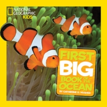 National Geographic Little Kids First Book of Oceans, Hardback
