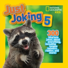 Just Joking 5, Paperback Book