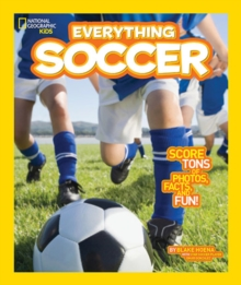Everything Soccer, Paperback