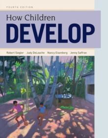 How Children Develop, Hardback
