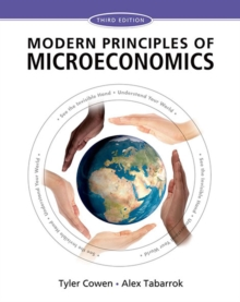Modern Principles of Microeconomics, Paperback