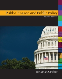 Public Finance and Public Policy, Hardback