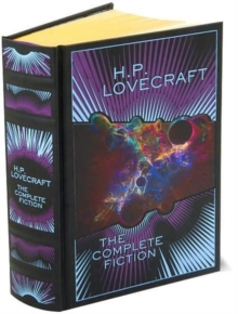 H.P. Lovecraft: The Complete Fiction, Leather / fine binding