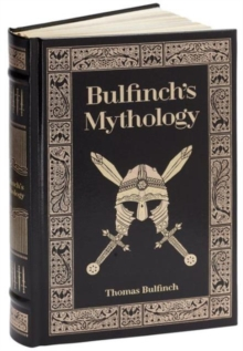 Bulfinch's Mythology, Hardback
