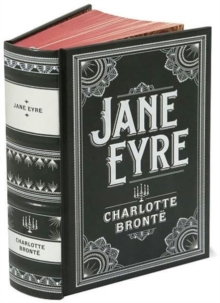 Jane Eyre, Leather / fine binding Book