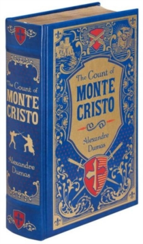 The Count of Monte Cristo, Leather / fine binding Book