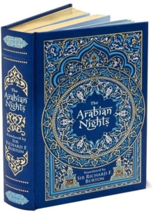 The Arabian Nights, Hardback