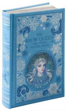 The Snow Queen and Other Winter Tales, Hardback