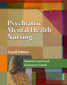 Psychiatric Mental Health Nursing, Mixed media product