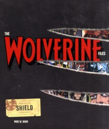 The Wolverine Files, Other book format