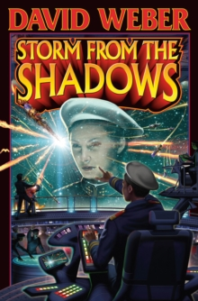 Storm from the Shadows, Book
