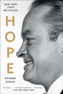 Hope : Entertainer of the Century, Paperback