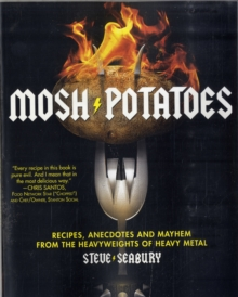 Mosh Potatoes, Paperback