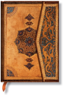 SAFAVID MIDI JOURNAL, Hardback