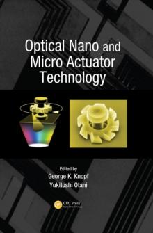 Image of Optical Nano and Micro Actuator Technology