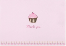 Thank You Notes Cupcake, Cards