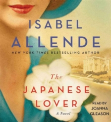 The Japanese Lover, CD-Audio Book