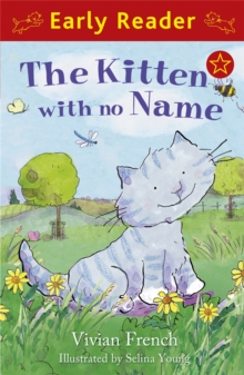 The Kitten with No Name, Paperback