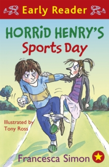 Horrid Henry's Sports Day, Paperback