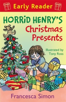 Horrid Henry's Christmas Presents, Paperback