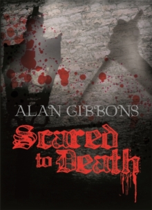 Scared to Death, Paperback
