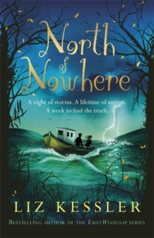 North of Nowhere, Hardback Book