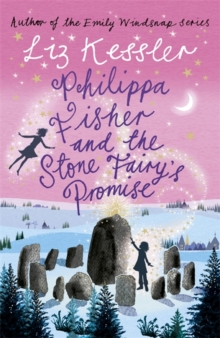 Philippa Fisher and the Stone Fairy's Promise : Book 3, Paperback Book